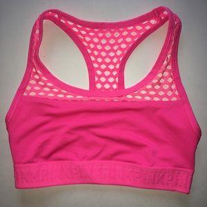 NWT PINK Victoria's Secret Bra
